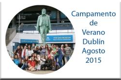 Dublin agosto 15